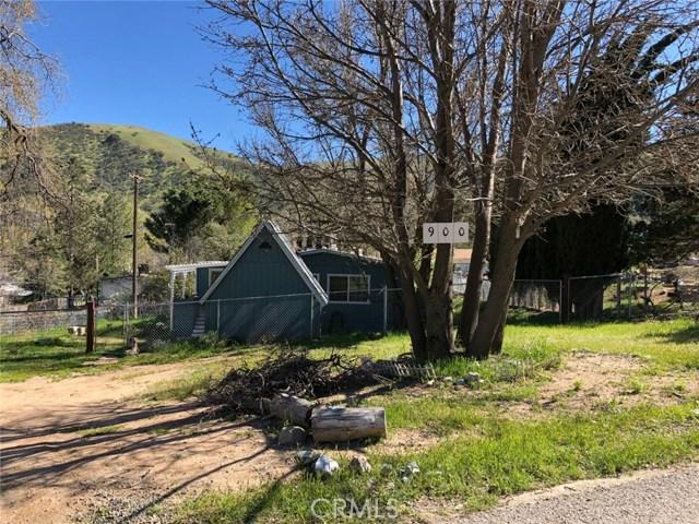 900 Canyon Drive, Lebec, CA 93243