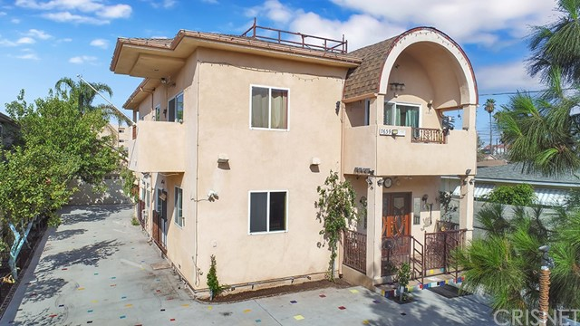 7639 Ben Avenue, North Hollywood, CA 91605