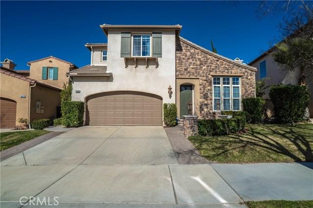 24409 El Molina Avenue, Valencia, CA 91355