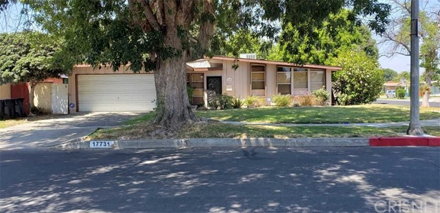 17731 Stagg Street, Reseda, CA 91335