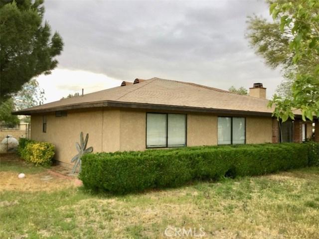 11053 E Avenue R8, Littlerock, CA 93543
