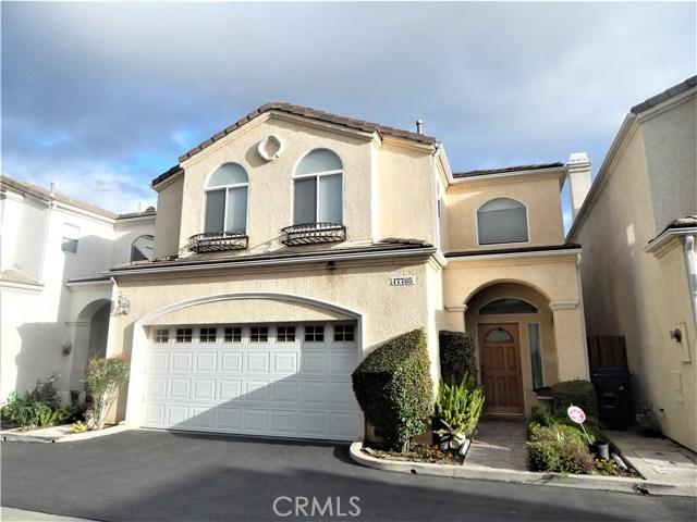 17785 Merridy Street, Northridge, CA 91325