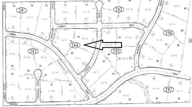 50 Lot Tract 8151, Boron, CA 93516