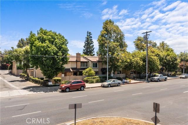 9600 Sepulveda Boulevard North Hills, CA 91343