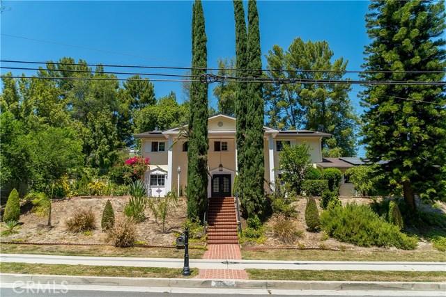 20201 Wells Drive, Woodland Hills, CA 91364