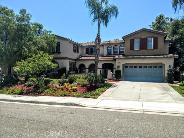 18607 Krameria Avenue, Riverside, CA 92508