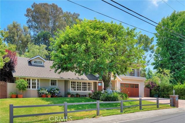 Photo of 20545 Dumont Street, Woodland Hills, CA 91364