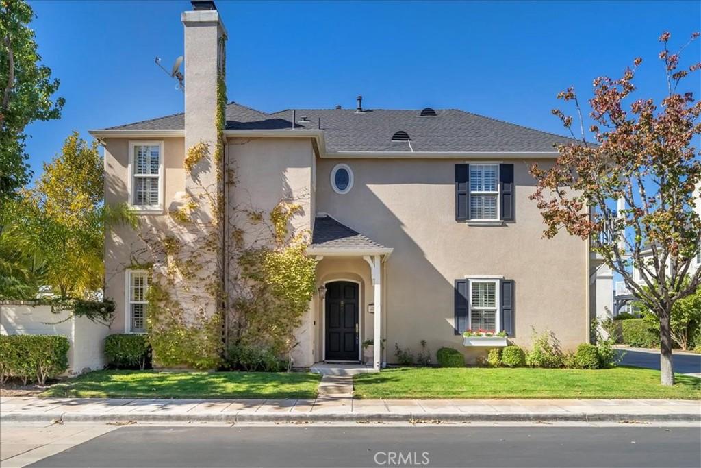 27001     Waterside Court, Valencia CA 91355