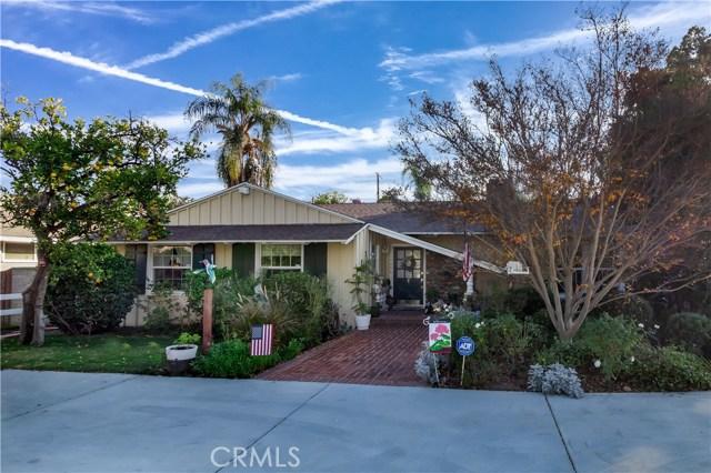 17456 Sunburst Street, Northridge, CA 91325
