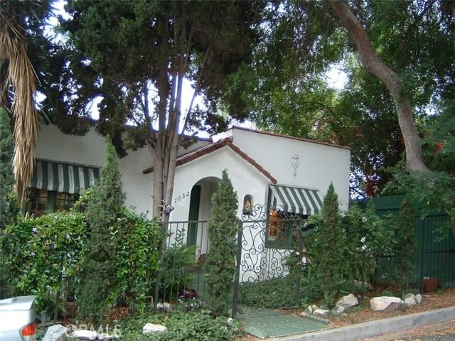 1632 Lucretia Avenue, Los Angeles, CA 90026