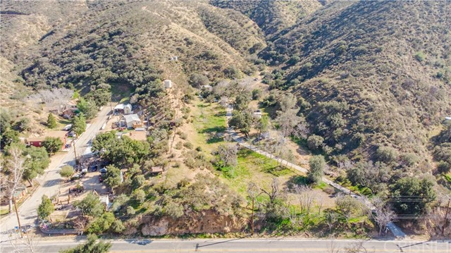 0 Vac/Vic Alpine Avenue Drt /Vic, Agua Dulce, CA 91350