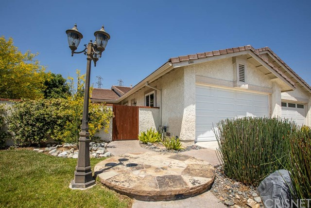 23433 Gaucho Court, Valencia, CA 91355
