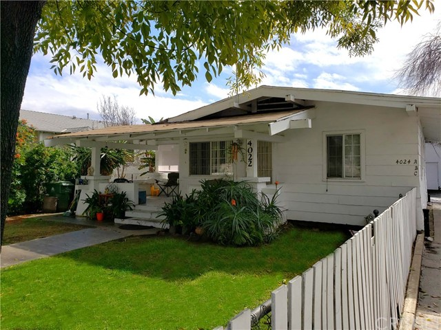 4022 Goodwin Avenue, Atwater Village, CA 90039