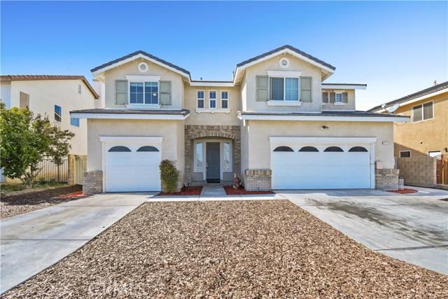 43713 46th Street W, Lancaster, CA 93536