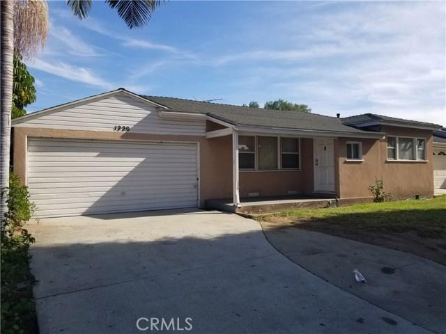 1220 S Eucalyptus Avenue, Inglewood, CA 90301