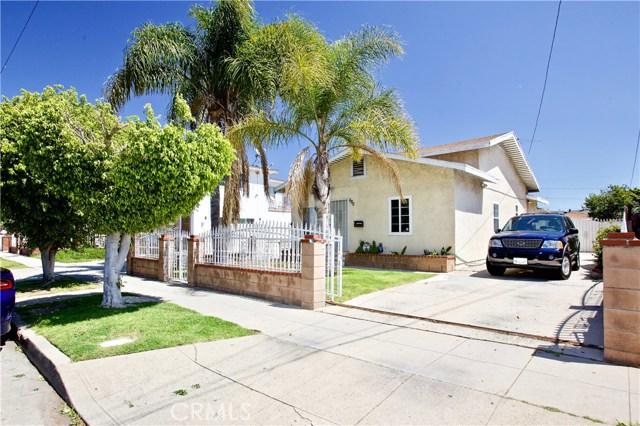 620 S Inglewood Avenue, Inglewood, CA 90301