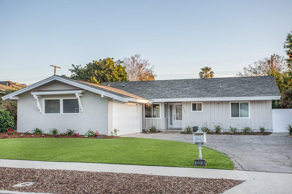 15916 Gledhill Street, North Hills, CA 91343