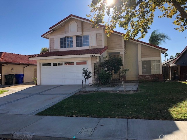 27854 Wakefield Road, Castaic, CA 91384