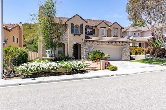26618 Shakespeare Ln, Stevenson Ranch, CA 91381 Photo