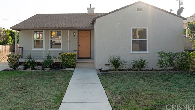 2532 Mayfield Avenue, Montrose, CA 91020