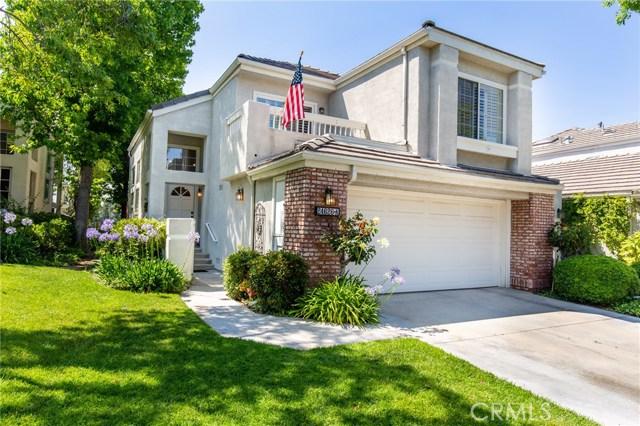 24626 Brighton Drive A, Valencia, CA 91355