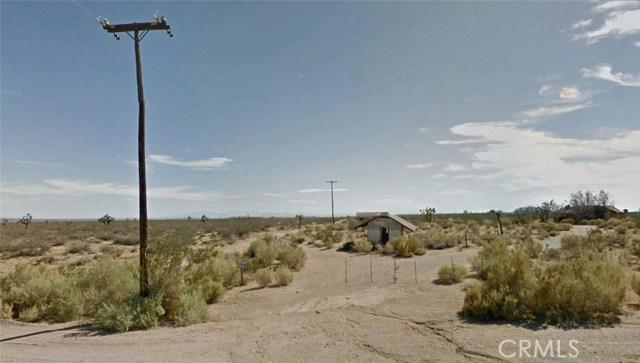 1 Lutie & Thomas St, Mojave, CA 93501