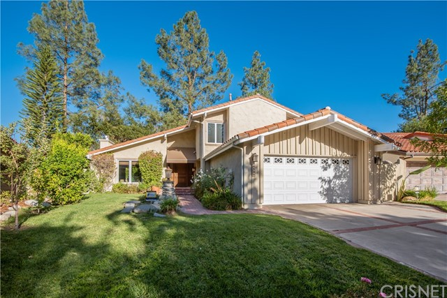 Photo of 4530 Park Livorno, Calabasas, CA 91302
