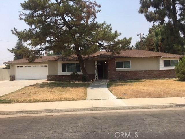 6011 Oakhaven Street, Bakersfield, CA 93308