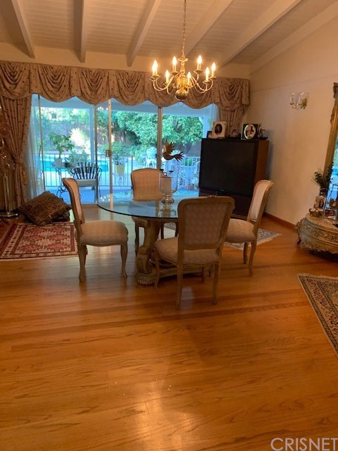22921 Mulholland Drive, Woodland Hills, CA 91364