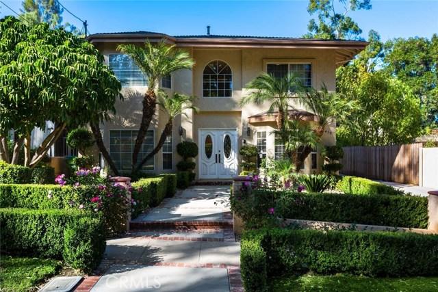 21435 Velicata Street, Woodland Hills, CA 91364