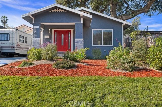 1505 N Garfield Avenue, Pasadena, CA 91104
