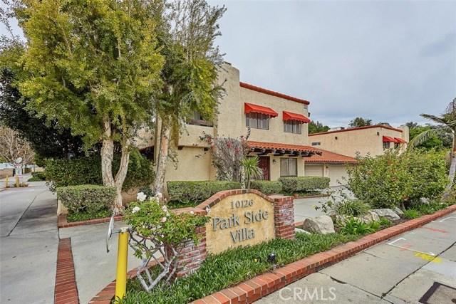 10126 Reseda Boulevard 105, Northridge, CA 91324