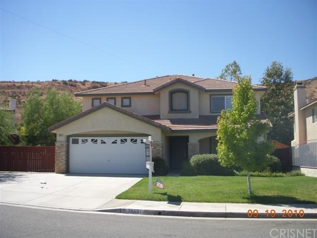 28661 Oak Hill Court, Castaic, CA 91384