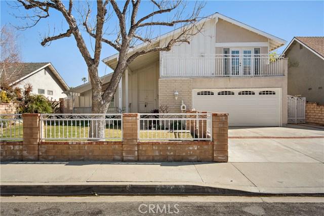26848 Las Mananitas Drive, Valencia, CA 91354