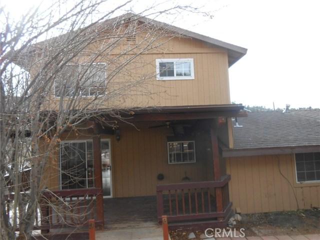 6619 Ivins Dr, Frazier Park, CA 93225 Photo 1