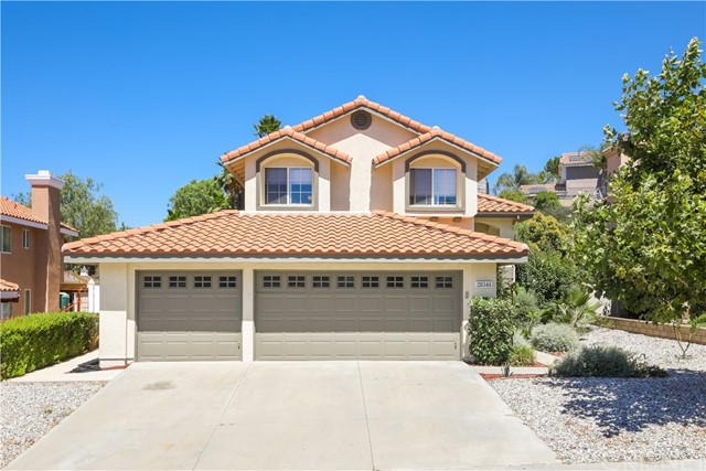 28341 Rodgers Drive, Saugus, CA 91350