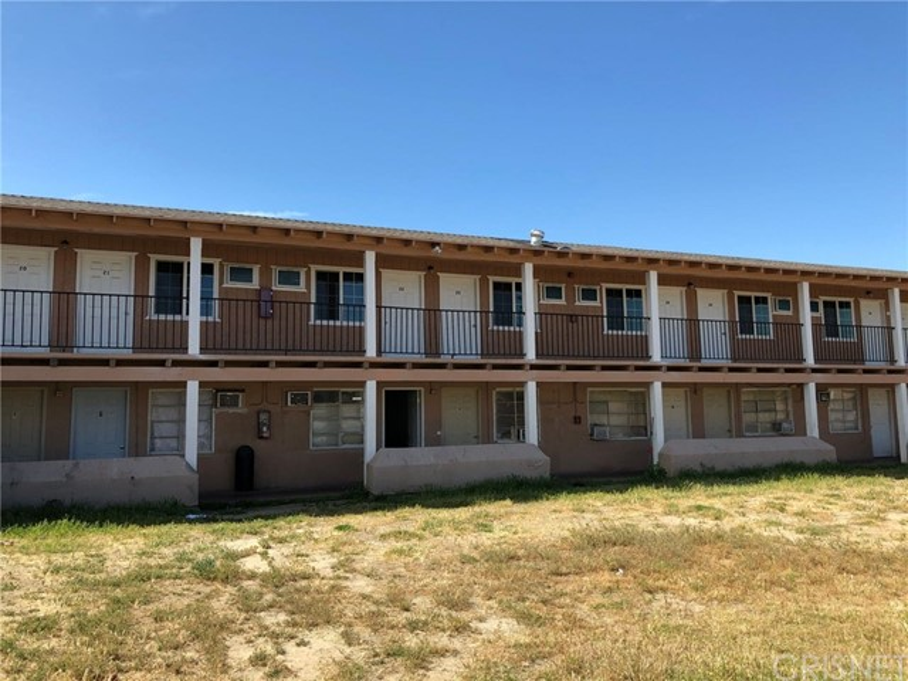 505 Union Avenue, Bakersfield, CA 93307