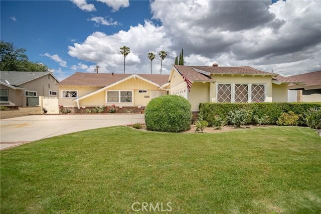 15949 Acre Street, North Hills, CA 91343