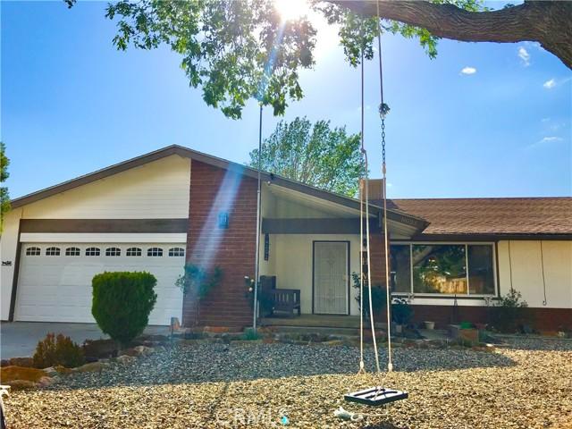 8021 Worthington St, Onyx, CA 93255 Photo