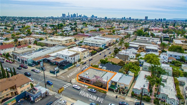 5200 Fountain Avenue, Los Angeles, CA 90029