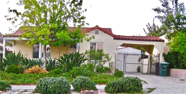 1273 Raymond Avenue, Glendale, CA 91201