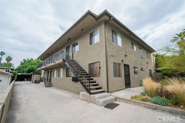 1447 E Windsor Road, Glendale, CA 91205