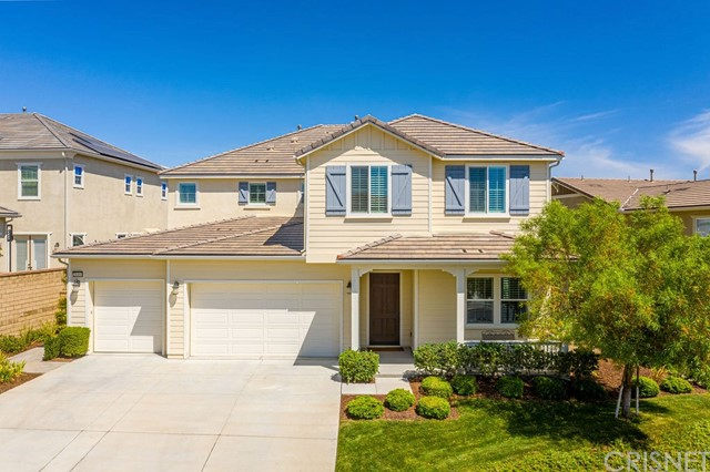 Photo of 26464 Township Street, Saugus, CA 91350