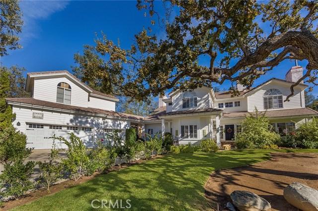 1374 Falling Star Avenue, Westlake Village, CA 91362