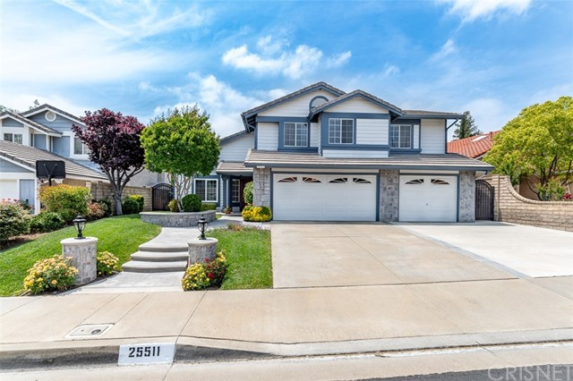 25511 Norfork Place, Saugus, CA 91350