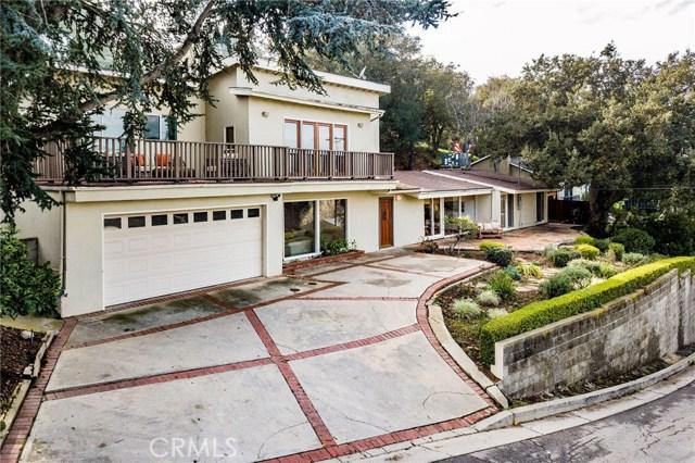 3285 Coy Drive, Sherman Oaks, CA 91423