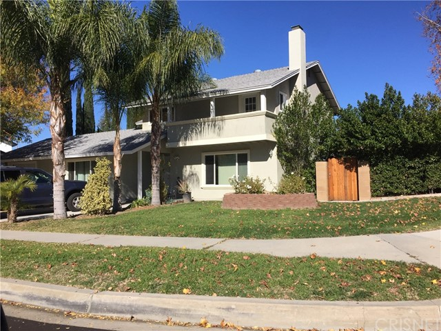 24700 Fourl Road, Newhall, CA 91321