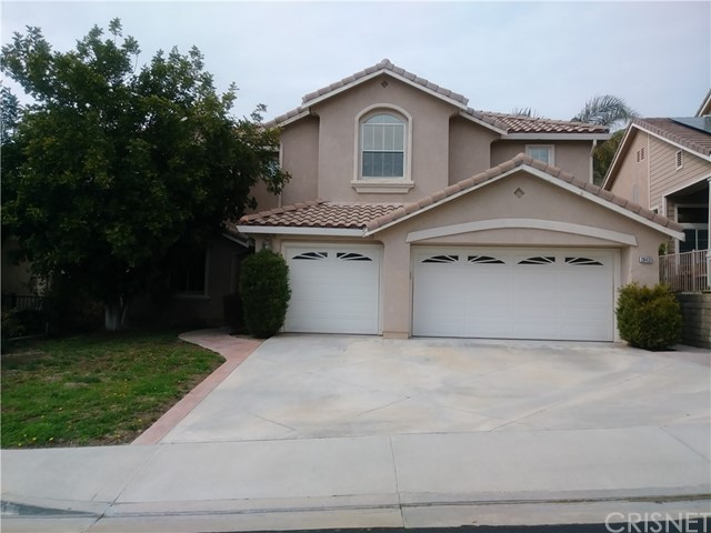28431 Rock Canyon Drive, Saugus, CA 91390