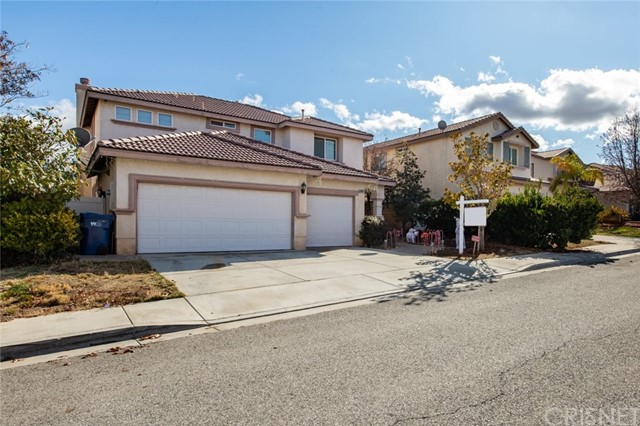 40606 Shinnecock Court, Palmdale, CA 93551