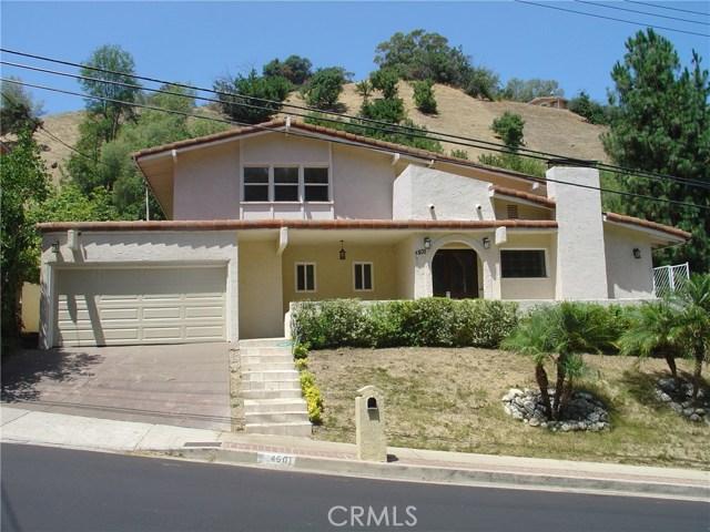 4501 Grimes Place, Encino, CA 91316